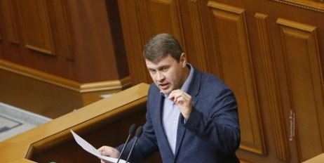 Вадим Івченко: Новій владі потрібно боротись не з бідними людьми, а з бідністю.