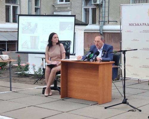 Анонсован старт реконструкції площі Героїв Майдану наступного року.