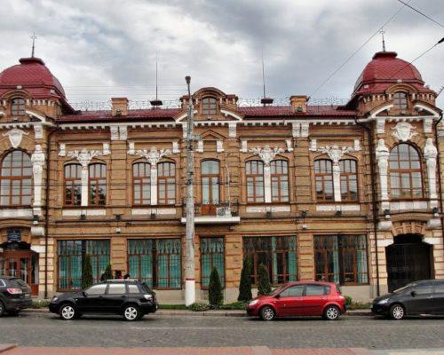 Міський голова  Кропивницького Андрій Райкович привітав городян з днем міста.