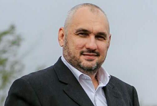 Наша мета -створення дієвого громадського суспільства:Сергій Нестеров.