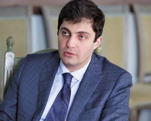 Давід Сакварелідзе: Геть тупі закони, що вбивають бізнес -радикальна економічна хірургія!