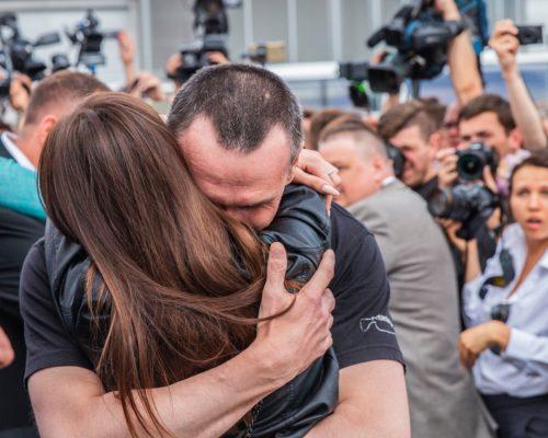 Що змусило Путіна звільнити полонених моряків: заява адвоката Полозова