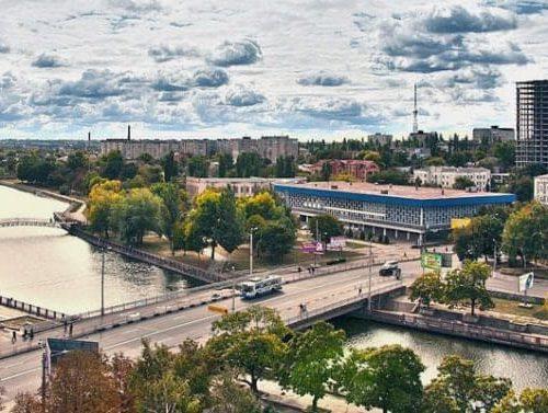 День міста у Кропивницькому.