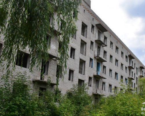 Деньги Евросоюза уже у нас: в Славянске будет построено жилье для вынужденных переселенцев
