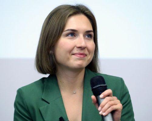 Університети фінансуватимуть відповідно до результатів їх роботи, – Ганна Новосад.