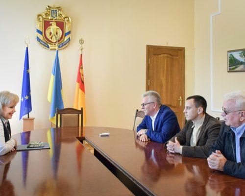 У Кропивницькому планують відкрити офіс Уповноваженого ВРУ з прав людини.