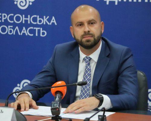 Кіровоградську ОДА очолить Андрій Балонь.