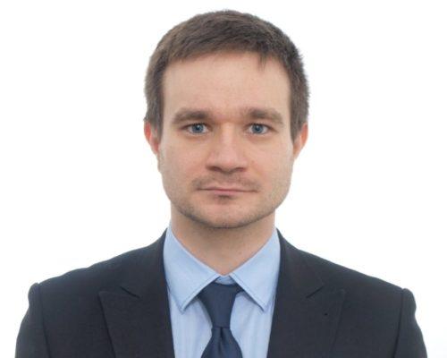 Кабінет Міністрів звільнив державного секретаря Міністерства охорони здоров'я Артема Янчука, який був призначений при Уляні Супрун.