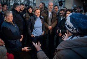 """Україна виконала свої зобов'язання, необхідні для зустрічі в """"нормандському форматі"""", – посол ФРН в Україні Фельдгузен."""