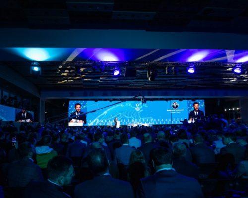 Президент: Люди – найбільший капітал України, який надає нам конкурентну перевагу.