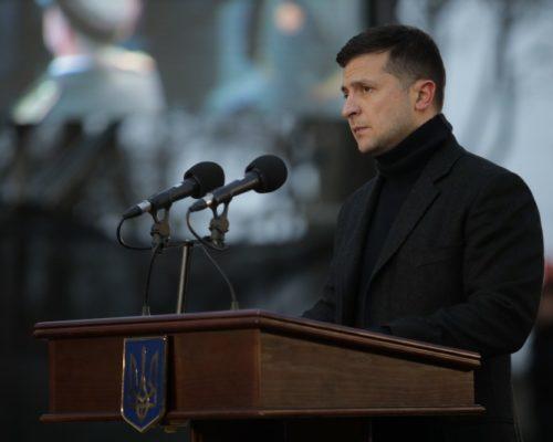 Президент України: Голодомор – трагедія, якої нормальна людина не побажає навіть своїм ворогам.