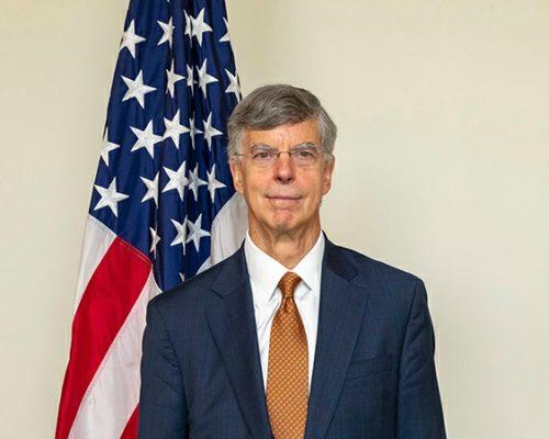 Заява Тимчасового повіреного у справах США в Україні Вільяма Тейлора.