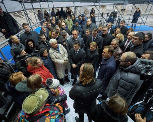 Українці не на словах знають, як захищати свою гідність і виборювати свободу.