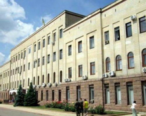 Стали відомі прізвища заступників голови Кіровоградської ОДА.