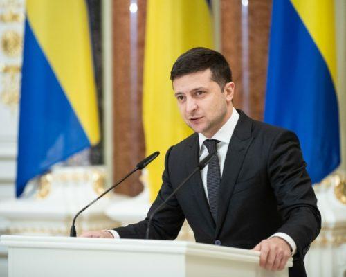 Володимир Зеленський: Я справді хочу великого звільнення у форматі «всіх на всіх».