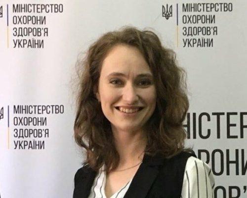 Заступник міністра охорони здоров'я Младена Качурець подала у відставку.