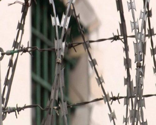 У Кропивницькому  слiдчому iзоляторi ув'язнений напав на спiвробiтницю установи.