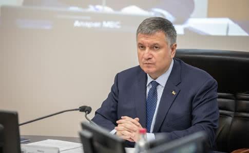 Аваков: Поліція закриває всі гральні заклади.