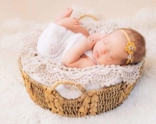 Скільки малюків народилося у Кропивницькому за рік.