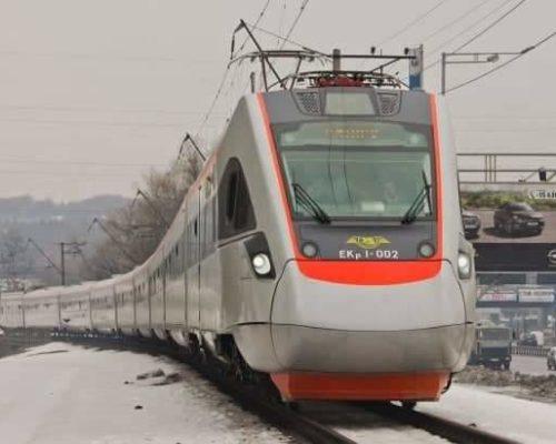 Замість Hyundai: Крюківський завод пропонує міністерству власні потяги.