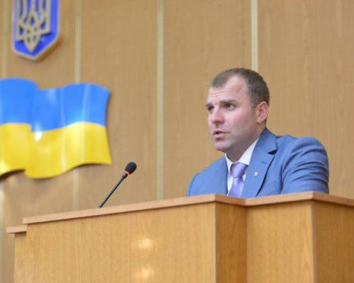 27 січня, прокурор Кіровоградської області Олексій Тубелець представив колективу керівника Кіровоградської місцевої прокуратури.