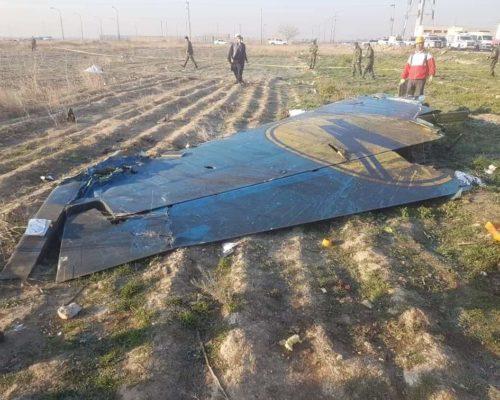 Україна може звернутися до міжнародних арбітражів, якщо переговори у справі про авіакатастрофу літака МАУ в Ірані зайдуть у глухий кут.