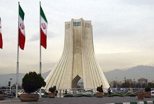 Іран оголосив про вихід із ядерної угоди.