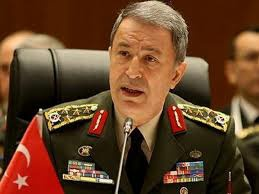 Туреччина почала масштабну військову операцію в Сирії проти режиму Асада.