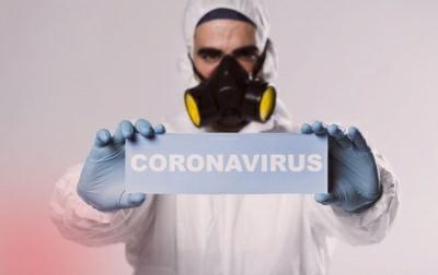 На ранок 21 травня зафіксовано 476 нових випадків COVID-19 в Україні.