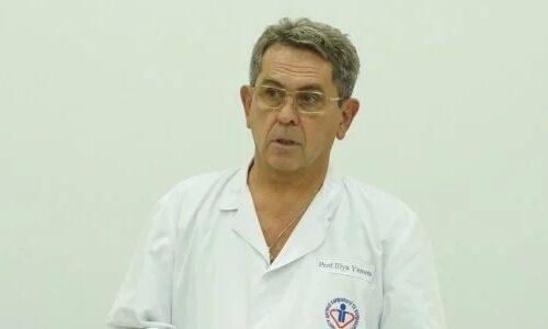 Кардіохірург таексміністр. Що відомо про Іллю Ємця, який очолив МОЗ.