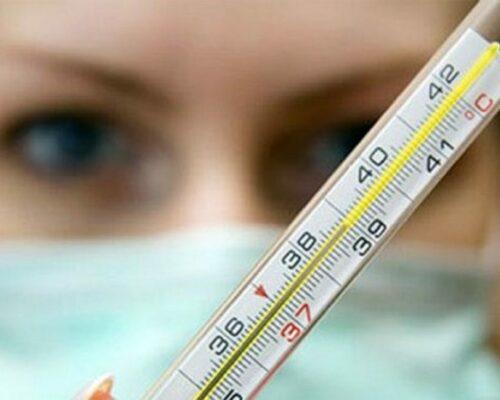 Як відрізнити симптоми короновірусу від застуди.