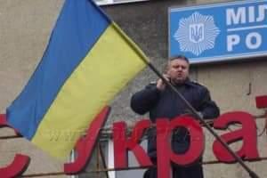 У начальника поліції Києва Андрія Крищенка діагностували коронавірус.