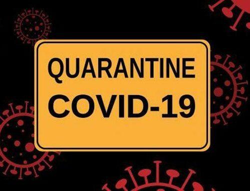 В Україні підтверджено 1251 випадок COVID-19.