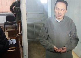 Полковника Без'язикова засудили до 13 років ув'язнення у справі про держзраду.