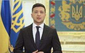 Зарплата всіх держслужбовців з 1 квітня не перевищує 47 тис. грн, – Зеленський.