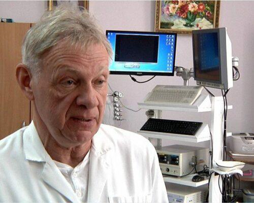 Головний лікар лікарні Святого Луки з Кропивницького захворів на коронавірус.