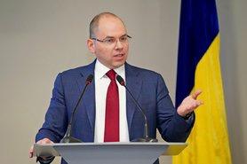 """Про вихід із карантину говорити недоцільно"""", – Степанов."""