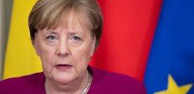 Німеччина ще не подолала пік спалаху коронавірусу SARS-CoV-2.