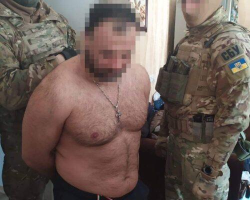 У Дніпрі СБУ блокувала діяльність злочинного угруповання, причетного до вчинення терактів у різних регіонах України.