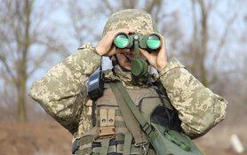 Ворог за минулу добу 7 разів обстріляв позиції ОС.