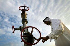 Саудівська Аравія почала поставляти нафту в Білорусь.
