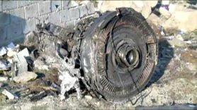 Іран офіційно не інформував Україну про відповідальних за збиття літака МАУ поблизу Тегерану, – Єнін.