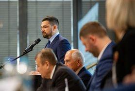 Питання виборів на окупованому Донбасі ще не вирішене, – заступник голови ОП Трофімов.