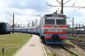 Залізничне сполучення в Україні відновлять цього тижня, – Криклій.