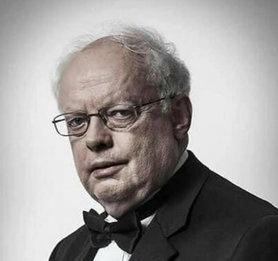 Пішов із життя видатний український композитор і музикознавець Мирослав Скорик.