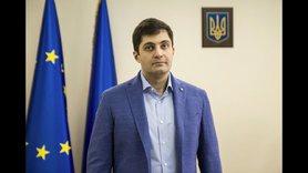 Проблема злодіїв у законі в Україні більше проблема в'язниць, ніж суспільства, – Сакварелідзе.