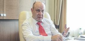 """Державний концерн """"Укроборонпром"""" ухвалив рішення про припинення повноважень президента ДП """"Антонов"""" Олександра Донця."""
