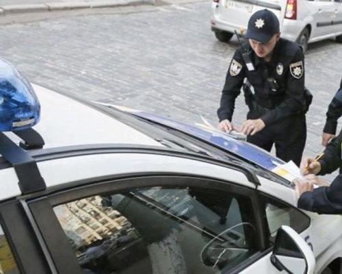 Верховний Суд встановив плату за оскарження штрафів поліці.