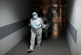 Коронавірус здатен перетворити легені своїх жертв на щось, у чому важко впізнати людські органи.