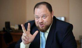 Стефанчук про вартість референдуму: схожі за структурою вибори коштують 12 млрд грн.